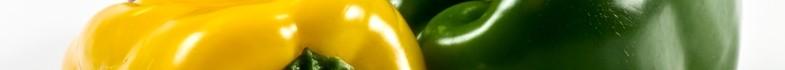 Variétés du poivron
