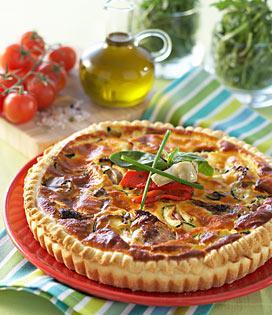 Une recette issue du site de recettes faciles http://www.enviedebienmanger.fr