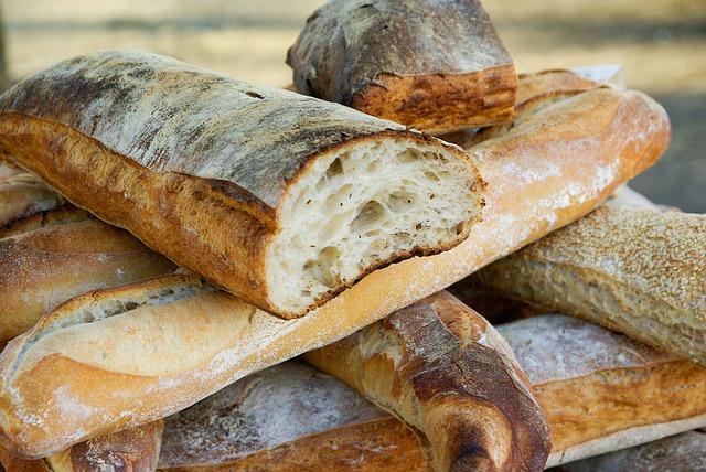 baguettes-pain